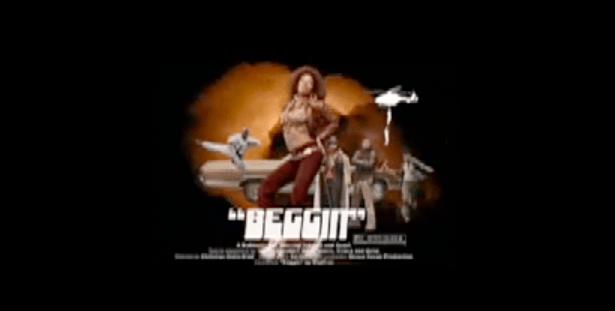 Madcon's Beggin video
