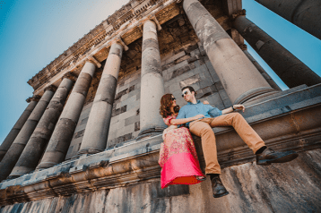 Say I Do to a Cultural Honeymoon