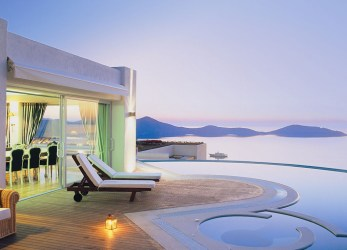 Grace Imerovigli Resort