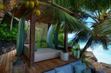 North Island Lodge Seychelles