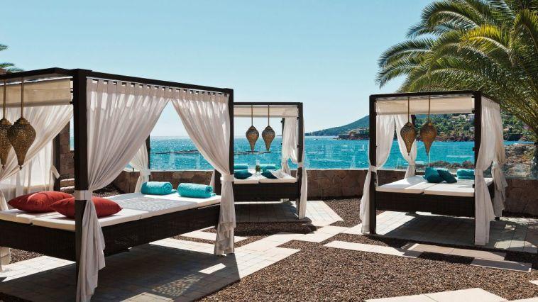 Taira Miramar Resort Cannes