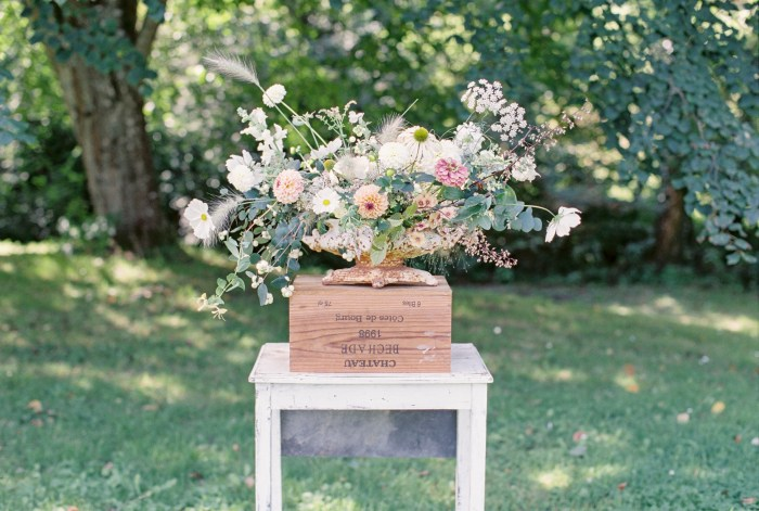 Fine Art Wedding Photographer | British Floral Design | Liz Baker Photography