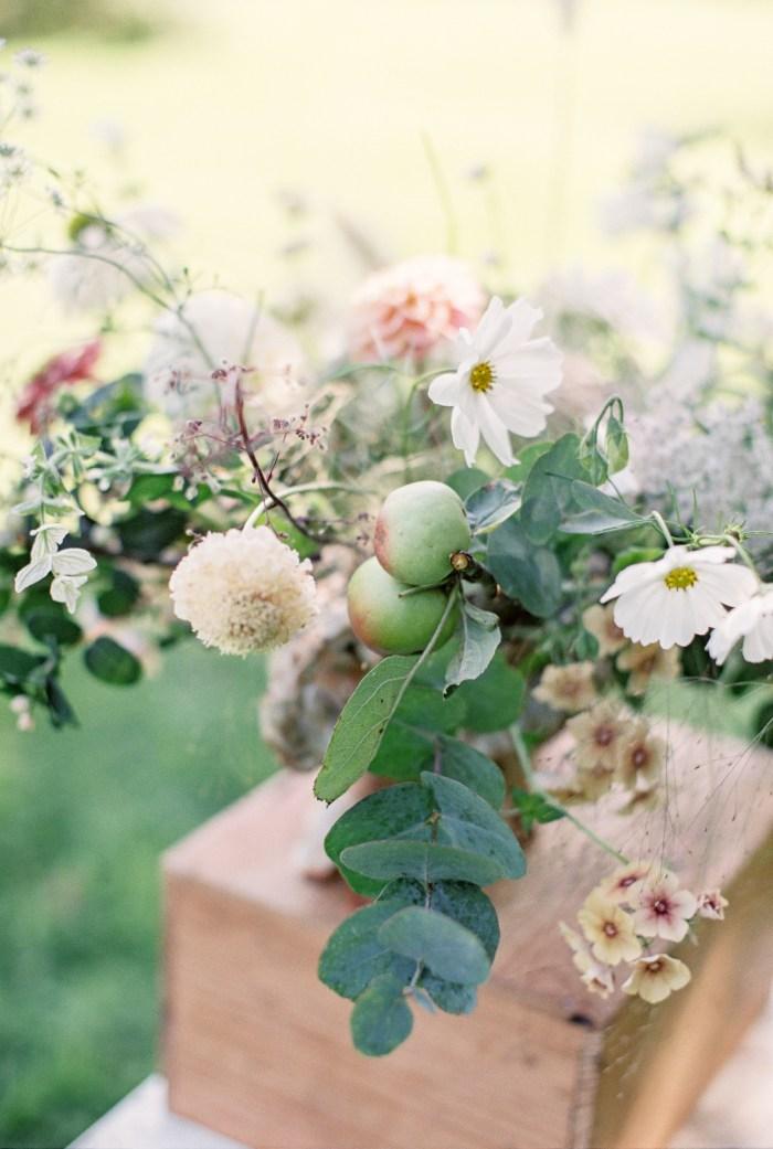 Fine Art Wedding Photographer | British Floral Design | Liz Baker Photography