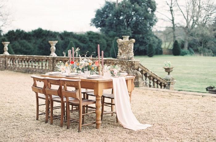 Brympton House | Liz Baker Fine Art Photography