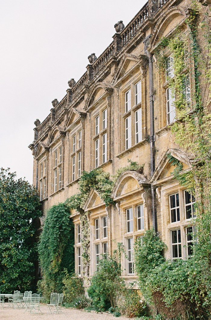 Brympton House | Liz Baker Fine Art Photography