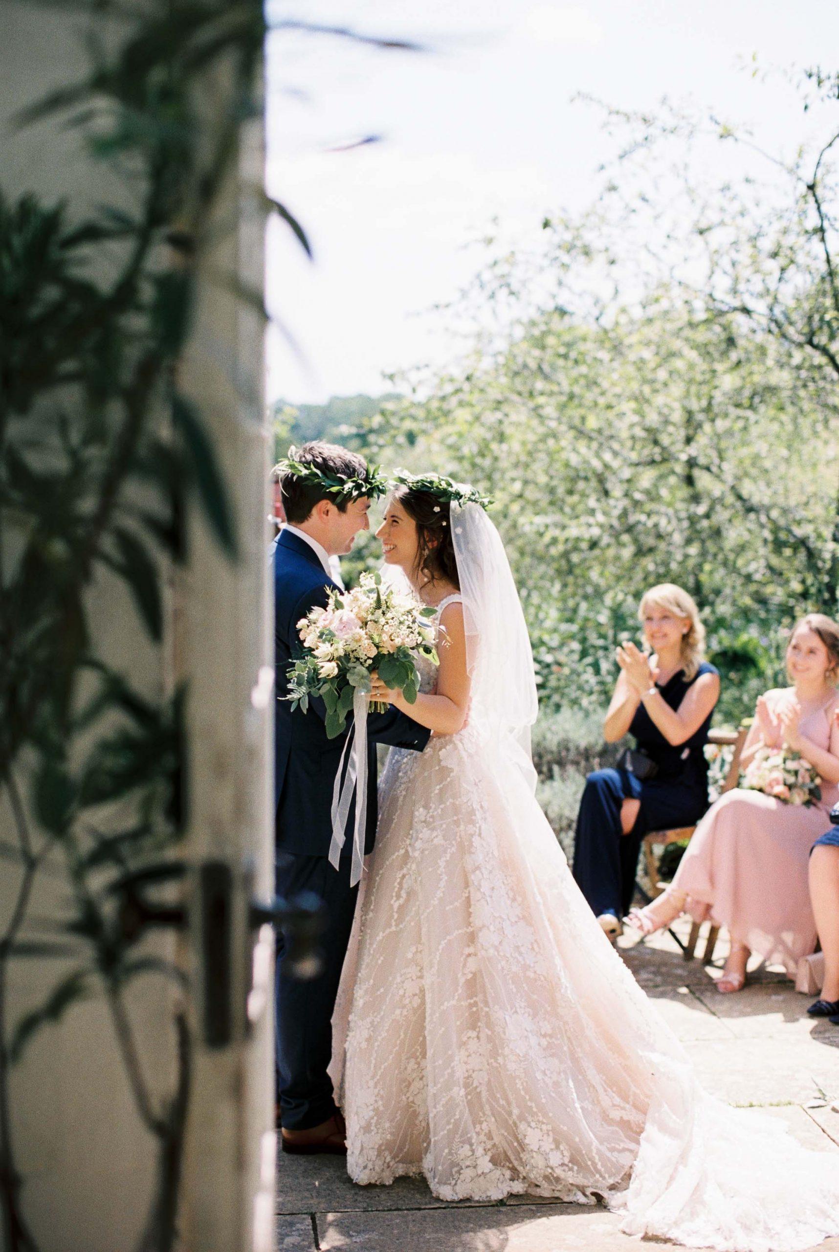 Mapperton Wedding photographer