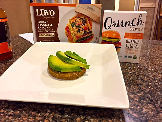 quinoa-burgers