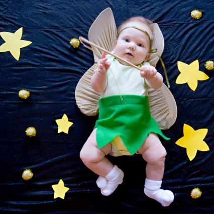 Tinker Belle