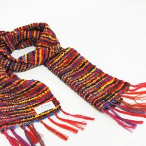 monet-small-scarf-japanese-bridge-carnival-draped