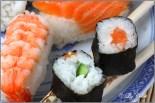 Sushi © Liz Collet