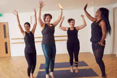 Yoga for all ages and abilities