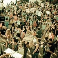 Marcha das Vadias Belo Horizonte