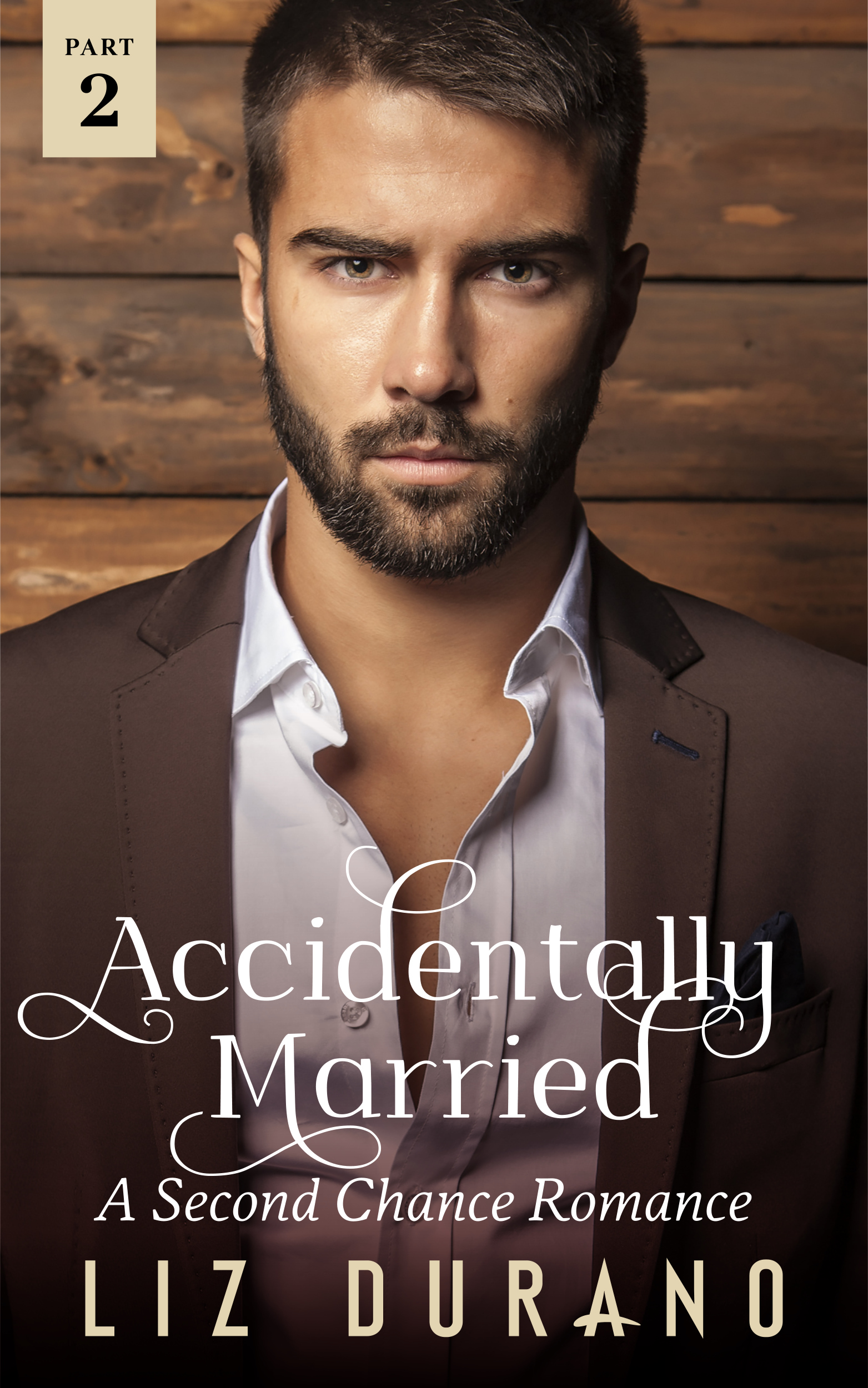 Accidently Married - High Resolution