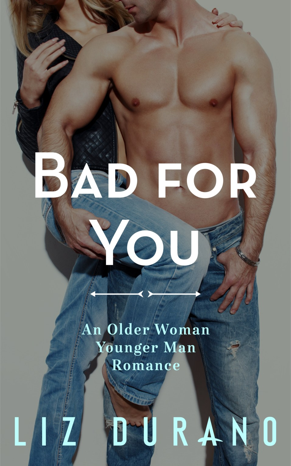 Bad for You - High Resolution