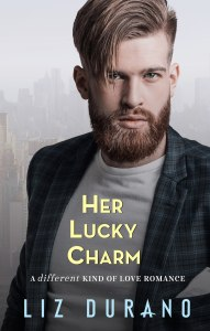 Her Lucky Charm cover
