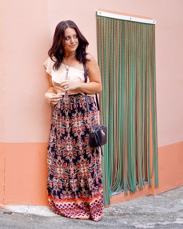 street style with euro-flare