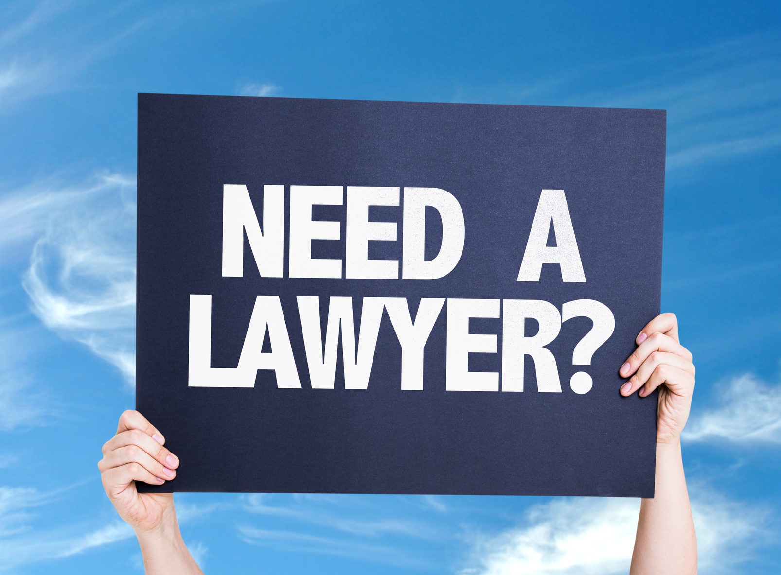 7 Keys To Choosing The Right Lawyer