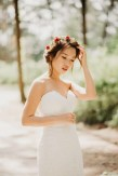 Rustic Flower Crown, Floral Crown Singapore, Flower Crown Singapore