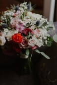 Reena Rustic Bouquet - with Bloc Memoire 2