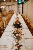 Autumn Wedding at Dempsey