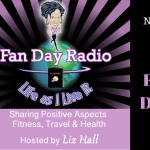 030 Fan Day Radio – Farewell Dr. Spock