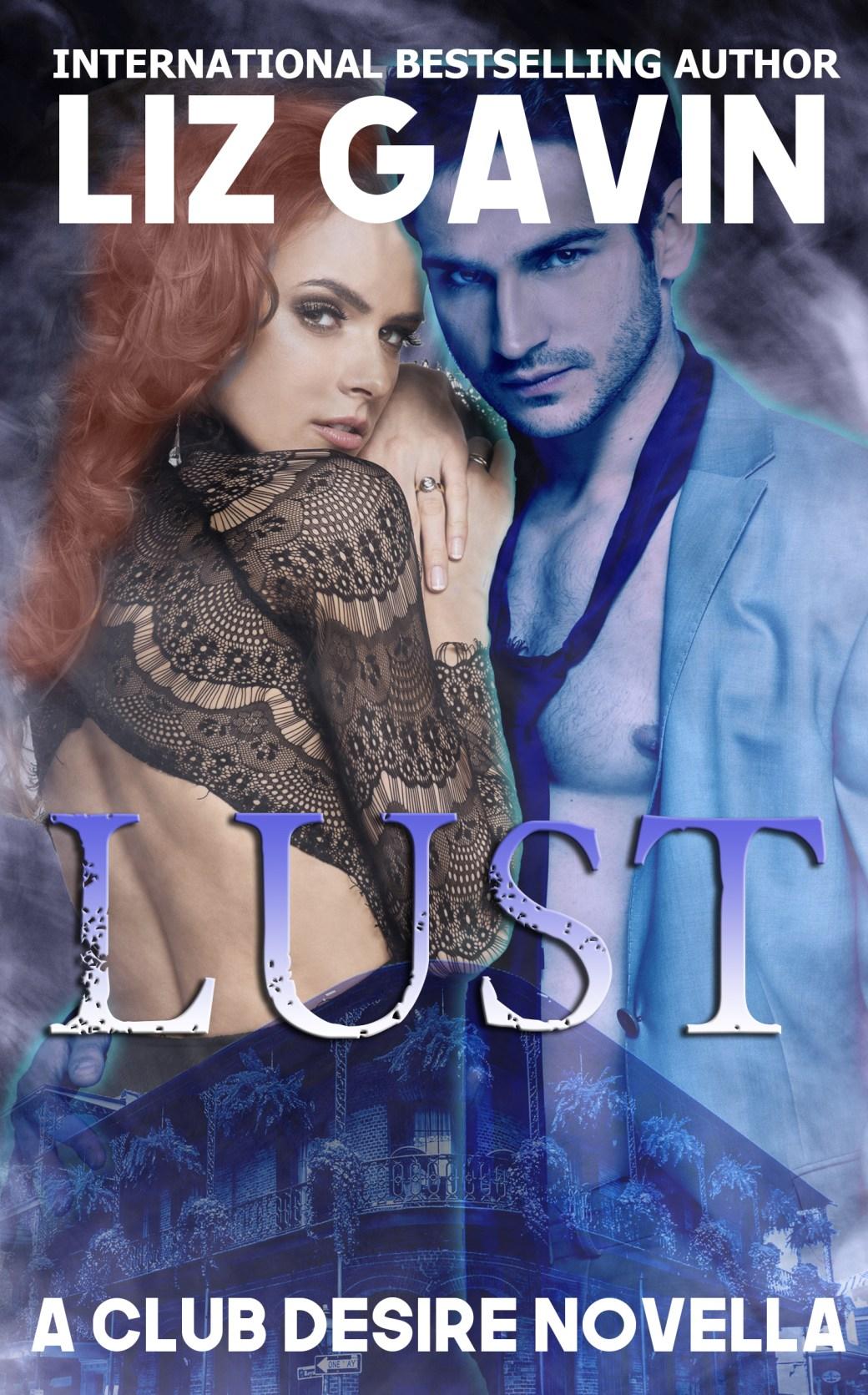 Lust_by_Liz_Gavin