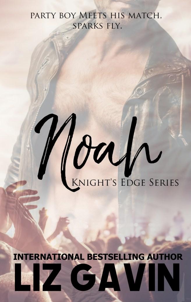 Noah ebook