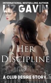 Her discipline ebook