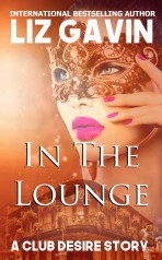 in the lounge paperback