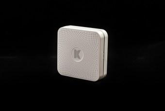 """KeeKom's Beacons The """"Quad Max"""" 3D Model"""