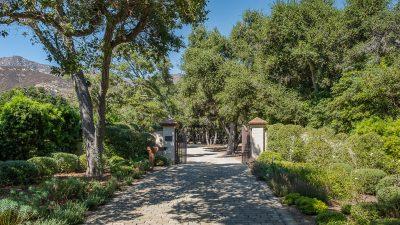 706 Park Lane, Montecito,  CA 3D Model