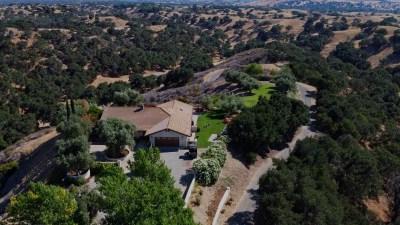 3623 Oak View Road  Santa Ynez, CA 3D Model