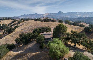4145 Woodstock Road Santa Ynez CA 3D Model