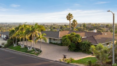 1409 Camino Meleno,Santa Barbara, CA 93111 3D Model