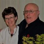 Mel and Pat