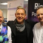 Trio - Rick Paul : LizianEvents : Lizian Events : WellBeing : Well Being