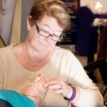Elaine Cadbourne : LizianEvents : Lizian Events : Reflexology