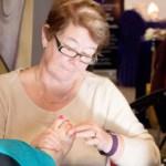 Elaine Cadbourne : LizianEvents : Lizian Events : Reflexology
