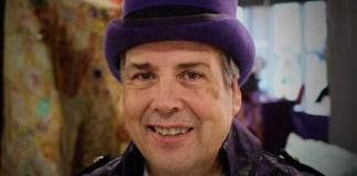 Gary Longden