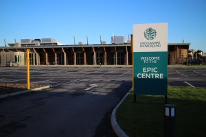 Epic Centre : Lincolnshire Well Being Show
