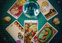 Tarot : LizianEvents : Lizian Events