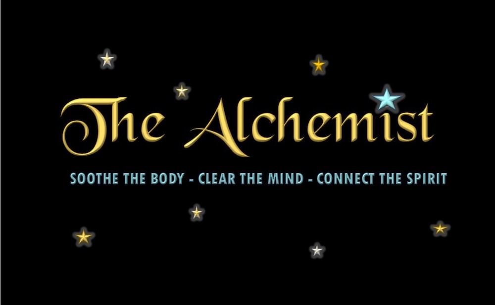 The Alchemist - Dale Bannister