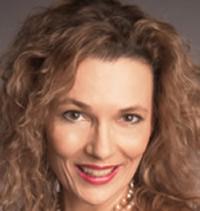 Clare G Harvey : LizianEvents : Lizian Events