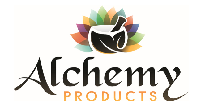 Alchemy Products - New Branding
