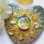 Lotus Heart Crystals and Healing