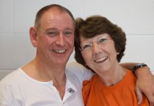 Don and Carol Harradine: LizianEvents