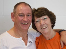 Don and Carol Harradine: LizianEvents