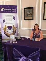International Medium Shirley Ann