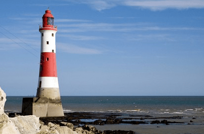 Lighthouse To The Future : LizianEvents : Lizian Events