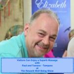 Paul Reynolds - LizianEvents